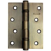 Петля унив.2043 2ВВ-FHP AС(101х76) медь  Аллюр