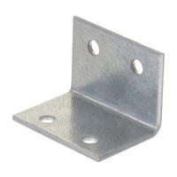 Уголок крепежный 30х30х40 (250 шт.) 2 мм