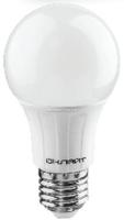 Светодиодная лампа ОНЛАЙТ 10 ВТ-4К-Е27 (аналог 75 ВТ,хол свет,станд.цок.груша