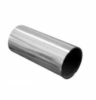 Труба-штанга d-16 мм.(сталь 0.7 мм.)3м.хром Soller