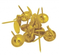 Гвоздики золото 75 гр в коробке Soller
